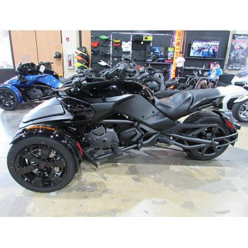2019 Can-Am Spyder F3 for sale 200772632