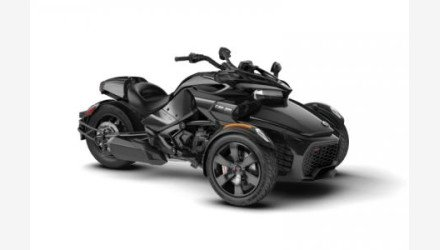 2019 Can-Am Spyder F3 for sale 200774194
