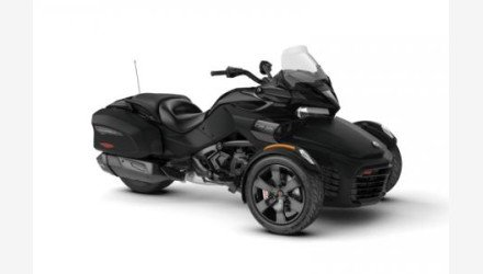 2019 Can-Am Spyder F3 for sale 200774229