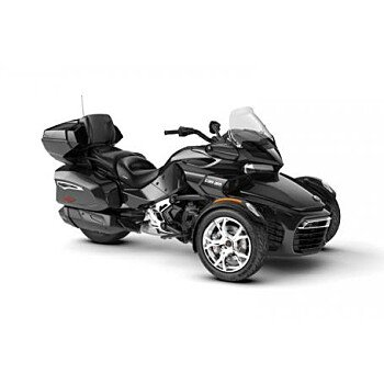 2019 Can-Am Spyder F3 for sale 200774253