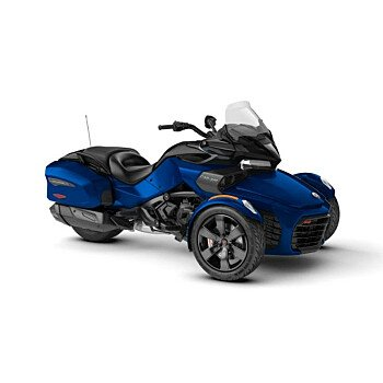 2019 Can-Am Spyder F3 for sale 200781468