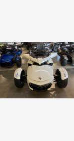 2019 Can-Am Spyder F3 for sale 200824109