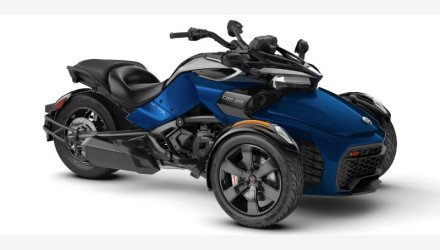 2019 Can-Am Spyder F3 for sale 200858633