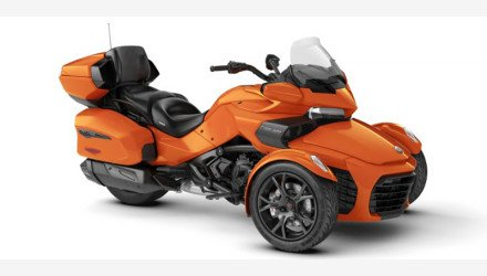 2019 Can-Am Spyder F3 for sale 200858634