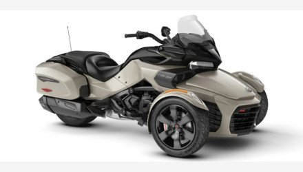 2019 Can-Am Spyder F3 for sale 200858636