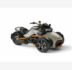 2019 Can-Am Spyder F3 for sale 200882880