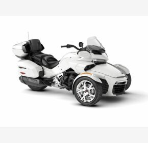 2019 Can-Am Spyder F3 for sale 200883800