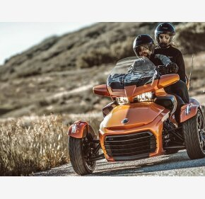2019 Can-Am Spyder F3 for sale 200883878
