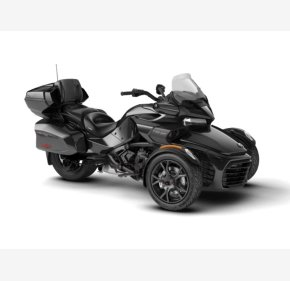 2019 Can-Am Spyder F3 for sale 200883906