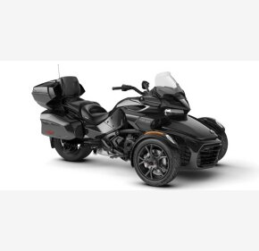 2019 Can-Am Spyder F3 for sale 200908151