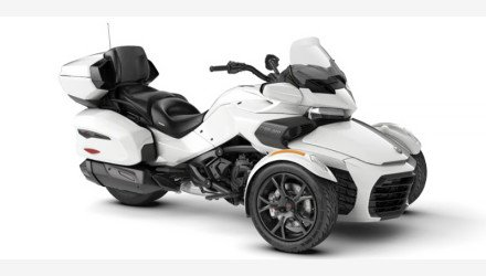 2019 Can-Am Spyder F3 for sale 200908159