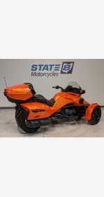 2019 Can-Am Spyder F3 for sale 200916108