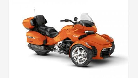 2019 Can-Am Spyder F3 for sale 200925834