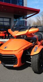2019 Can-Am Spyder F3 for sale 200928457