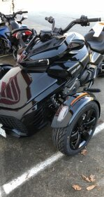 2019 Can-Am Spyder F3 for sale 200933292