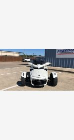 2019 Can-Am Spyder F3 for sale 200942682