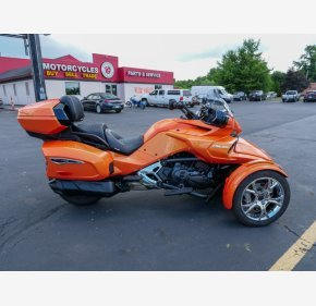 2019 Can-Am Spyder F3 for sale 200943628