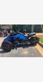 2019 Can-Am Spyder F3 for sale 200949339