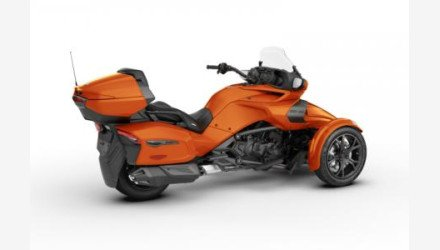 2019 Can-Am Spyder F3 for sale 200952845