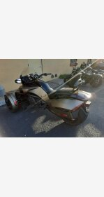 2019 Can-Am Spyder F3 for sale 200970574