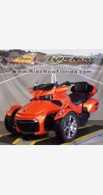 2019 Can-Am Spyder F3 for sale 200988295