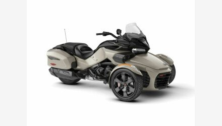 2019 Can-Am Spyder F3 for sale 200998701