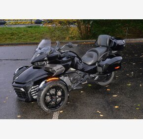 2019 Can-Am Spyder F3 for sale 200999756