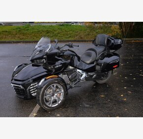 2019 Can-Am Spyder F3 for sale 201001383