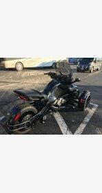 2019 Can-Am Spyder F3 for sale 201003830
