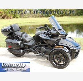 2019 Can-Am Spyder F3 for sale 201013020