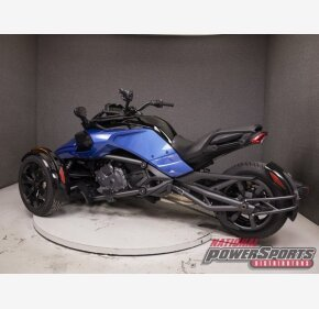 2019 Can-Am Spyder F3 for sale 201035732