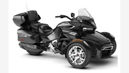 2019 Can-Am Spyder F3 for sale 201055249
