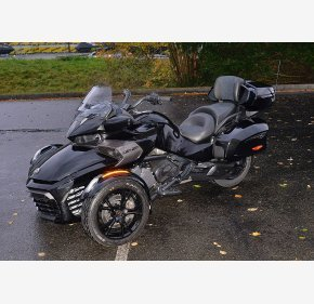 2019 Can-Am Spyder F3 for sale 201055251