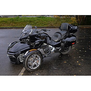 2019 Can-Am Spyder F3 for sale 201055293