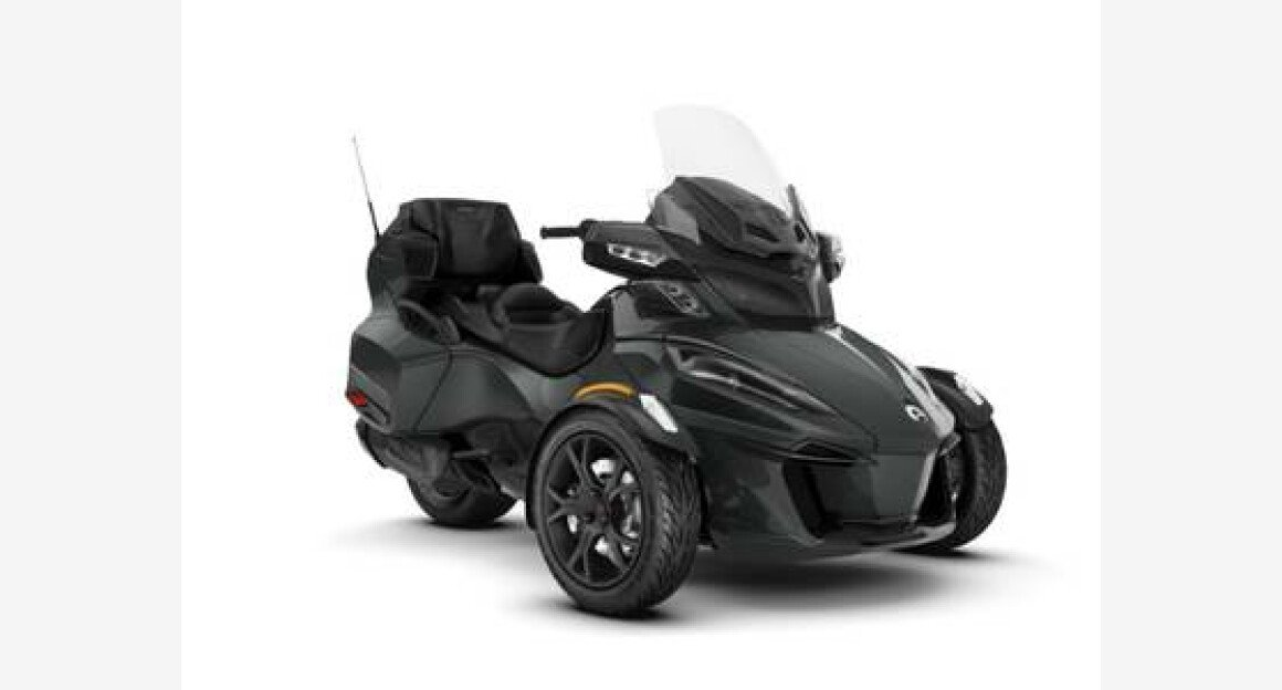 2019 Can-Am Spyder RT for sale 200629043