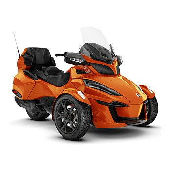 2019 Can-Am Spyder RT for sale 200691840