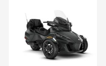 2019 Can-Am Spyder RT for sale 200717286