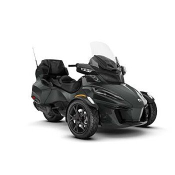 2019 Can-Am Spyder RT for sale 200661448