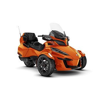 2019 Can-Am Spyder RT for sale 200661450