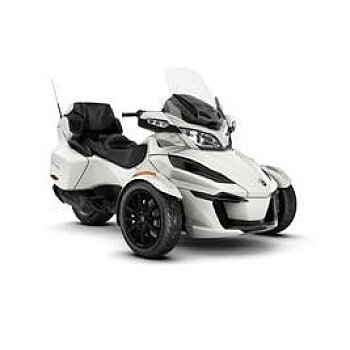2019 Can-Am Spyder RT for sale 200678636