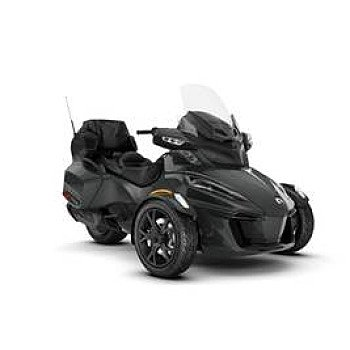 2019 Can-Am Spyder RT for sale 200678638