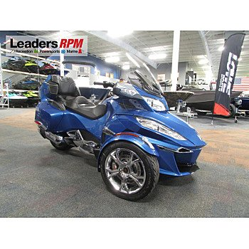 2019 Can-Am Spyder RT for sale 200684737