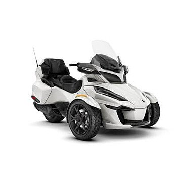 2019 Can-Am Spyder RT for sale 200693639