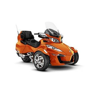 2019 Can-Am Spyder RT for sale 200693641