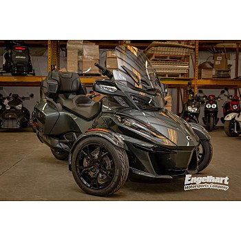 2019 Can-Am Spyder RT for sale 200694178