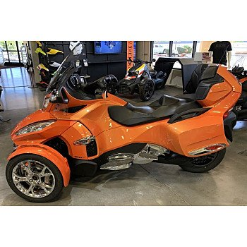 2019 Can-Am Spyder RT for sale 200694223