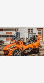 2019 Can-Am Spyder RT for sale 200694382