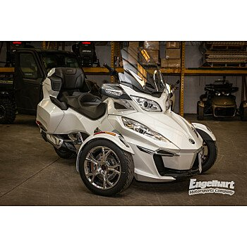 2019 Can-Am Spyder RT for sale 200696209