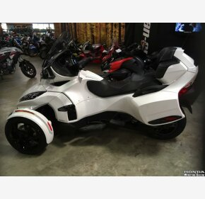 2019 Can-Am Spyder RT for sale 200696883