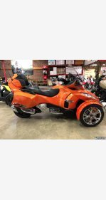 2019 Can-Am Spyder RT for sale 200698209